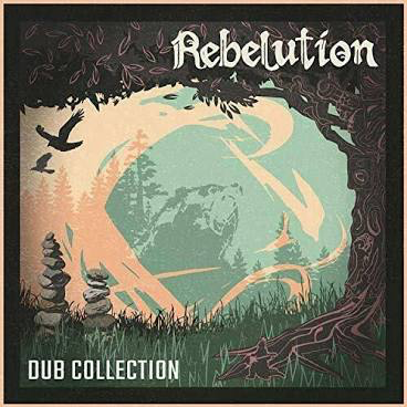 REBELUTION <br/> <small>DUB COLLECTION</small>