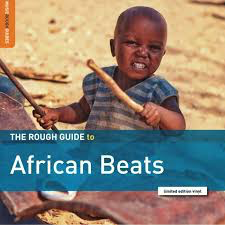 ROUGH GUIDE TO AFRICAN BEATS / <br/> <small>ROUGH GUIDE TO AFRICAN BEATS /</small>