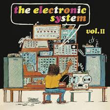 ELECTRONIC SYSTEM <br/> <small>VOL. II (COLV) (LTD) (YELLOW)</small>