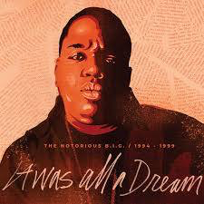 NOTORIOUS B.I.G. <br/> <small>IT WAS ALL A DREAM (BOX) (RSD2</small>