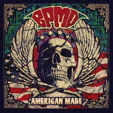BPMD <br/> <small>AMERICAN MADE</small>