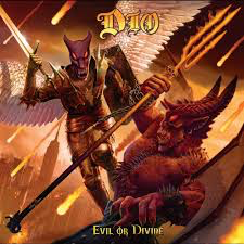 DIO <br/> <small>EVIL OR DIVINE: LIVE IN NEW YORK</small>