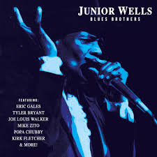 WELLS,JUNIOR <br/> <small>BLUES BROTHERS  (COLV)</small>