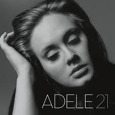 ADELE <br/> <small>21</small>