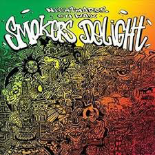 NIGHTMARES ON WAX <br/> <small>SMOKERS DELIGHT (GATE)</small>