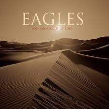 EAGLES <br/> <small>LONG ROAD OUT OF EDEN (OGV)</small>