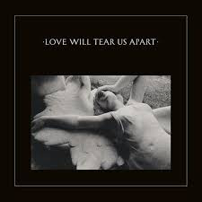 JOY DIVISION <br/> <small>LOVE WILL TEAR US APART (2020</small>