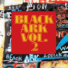 BLACK ARK 2 / VARIOUS <br/> <small>BLACK ARK 2 / VARIOUS</small>