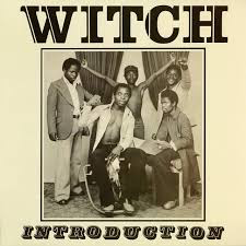 WITCH <br/> <small>INTRODUCTION (BLOOD RED VINYL)</small>