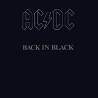 AC/DC <br/> <small>BACK IN BLACK (RMST)</small>