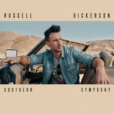 DICKERSON,RUSSELL <br/> <small>SOUTHERN SYMPHONY</small>