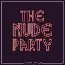 NUDE PARTY <br/> <small>MIDNIGHT MANOR (OFGV) (BLACK)</small>