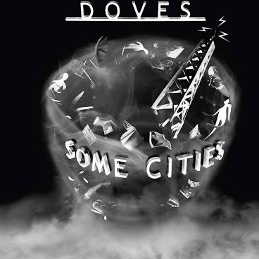DOVES <br/> <small>SOME CITIES</small>