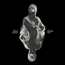 ZOLA JESUS <br/> <small>LIVE AT ROADBURN 2018 (CLEARR/BLACK PINWHEEL)</small>