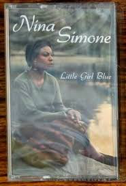 SIMONE,NINA <br/> <small>LITTLE GIRL BLUE</small>