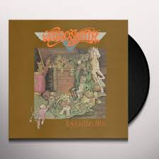AEROSMITH <br/> <small>TOYS IN THE ATTIC (LTD) (OGV)</small>
