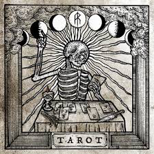 AETHER REALM <br/> <small>TAROT (COLORED VINYL) (GATE) (WHT)</small>