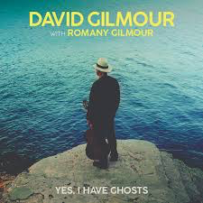 GILMOUR,DAVID <br/> <small>YES I HAVE GHOSTS (BF20)</small>
