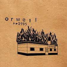 ORWELL <br/> <small>1995 (DISCOGRAPHY)</small>