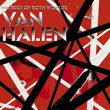 VAN HALEN <br/> <small>VERY BEST OF (UK)</small>