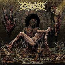 INGESTED <br/> <small>STINKING CESSPOOL OF LIQUIFIED HUMAN REMAINS (10IN)</small>