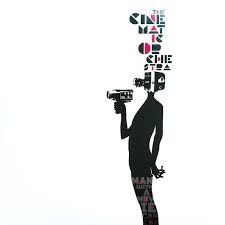 CINEMATIC ORCHESTRA <br/> <small>MAN WITH A MOVIE CAMERA (OGV)</small>