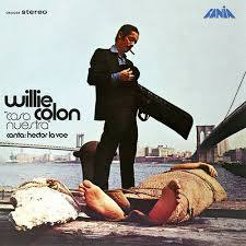 COLON,WILLIE / LAVOE,HECTOR <br/> <small>COSA NUESTRA (RSD2)</small>