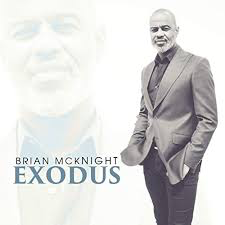 MCKNIGHT,BRIAN <br/> <small>EXODUS</small>