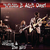 PRINCE & NEW POWER GENERATION <br/> <small>ONE NITE ALONE AFTERSHOW (PURPLE)</small>