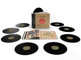 PETTY,TOM <br/> <small>WILDFLOWERS & ALL(SUPER DELUXE 9LP BOX)</small>