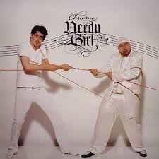 CHROMEO <br/> <small>NEEDY GIRL (PICT) (RSD3)</small>