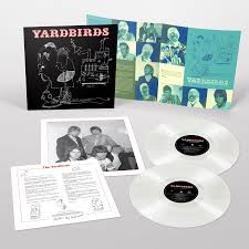 YARDBIRDS <br/> <small>ROGER THE ENGINEER: STEREO & MONO (RSD2)</small>