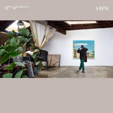 DIRTY PROJECTORS <br/> <small>5EPS</small>