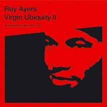AYERS,ROY <br/> <small>VIRGIN UBIQUITY VOL 2 76-81</small>
