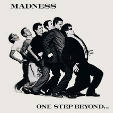 MADNESS <br/> <small>ONE STEP BEYOND (UK)</small>