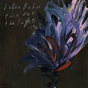 BAKER,JULIEN <br/> <small>TURN OUT THE LIGHTS (DLCD)</small>