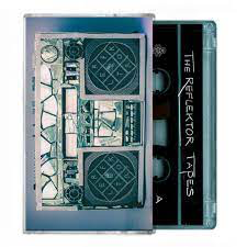 ARCADE FIRE <br/> <small>REFLEKTOR TAPES</small>