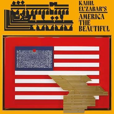 EL'ZABAR,KAHIL <br/> <small>AMERICA THE BEAUTIFUL (OGV)</small>