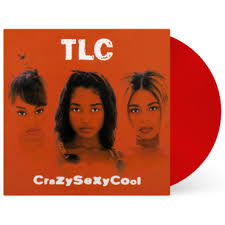 TLC <br/> <small>CRAZYSEXYCOOL (RED) (RT EXCLUS</small>