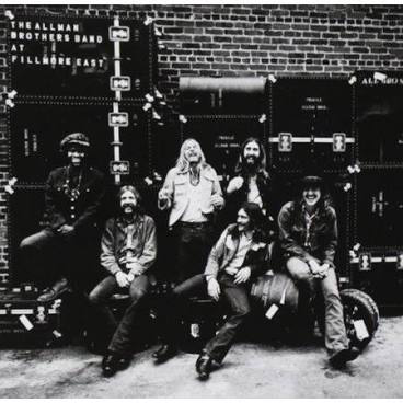 ALLMAN BROTHERS BAND <br/> <small>LIVE AT FILLMORE EAST (OGV)</small>
