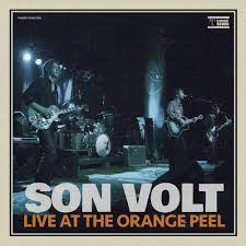 SON VOLT <br/> <small>LIVE AT THE ORANGE PEEL (RSD2) (ORANGE)</small>