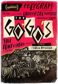 GO-GO'S (2PC) (W/DVD) <br/> <small>GO-GO'S (2PC) (W/DVD)</small>