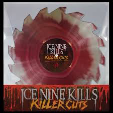 ICE NINE KILLS <br/> <small>SILVER SCREAM: (10 IN) (RSD3)</small>