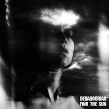 DERADOORIAN <br/> <small>FIND THE SUN (BLK)</small>