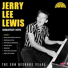LEWIS,JERRY LEE <br/> <small>GREATEST HITS (COLV) (GREEN) (LTD)</small>