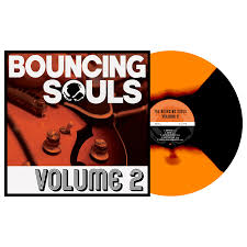 BOUNCING SOULS <br/> <small>VOLUME 2 (ORANGE/BLK)</small>