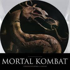 CLINTON,GEORGE S (PICT) (REX) <br/> <small>MORTAL KOMBAT / O.S.T. (RSD2)</small>