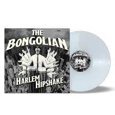 BONGOLIAN <br/> <small>HARLEM HIPSHAKE (DLCD)(CLEAR)</small>