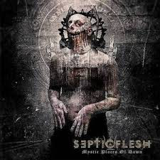 SEPTICFLESH <br/> <small>MYSTIC PLACES OF DAWN (GOLD)</small>