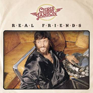 JANSON,CHRIS <br/> <small>REAL FRIENDS</small>